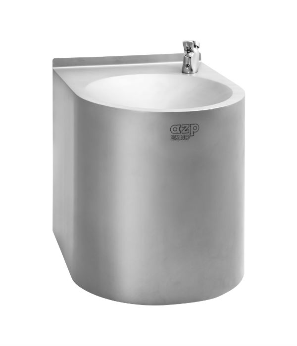 nerezová pitná fontána AFO 01