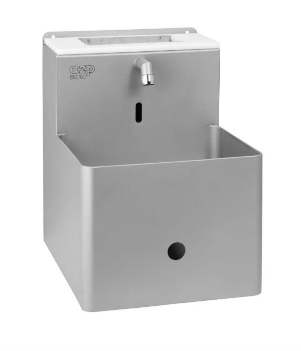 umyvadlo se sanitační nádobou AUM 012S