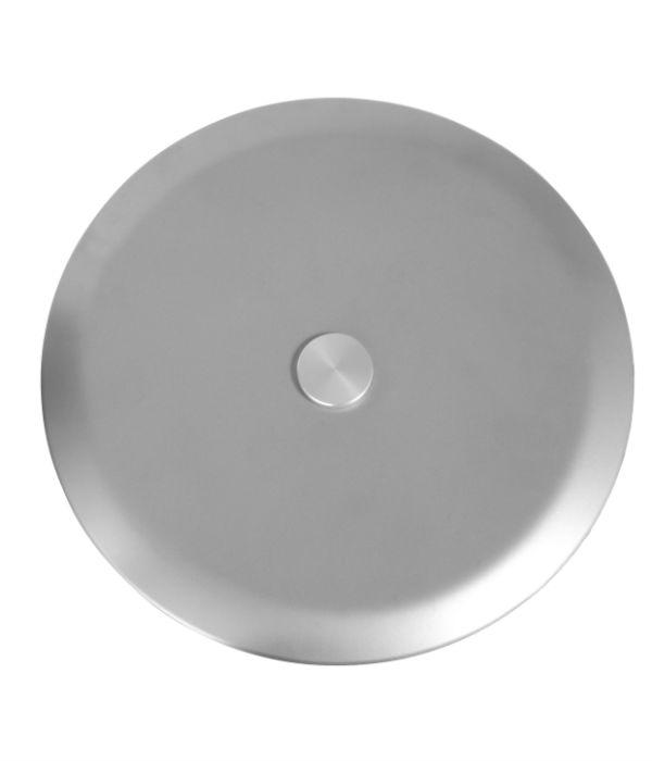 automatická sprchová baterie ovládaná piezotlačítkem