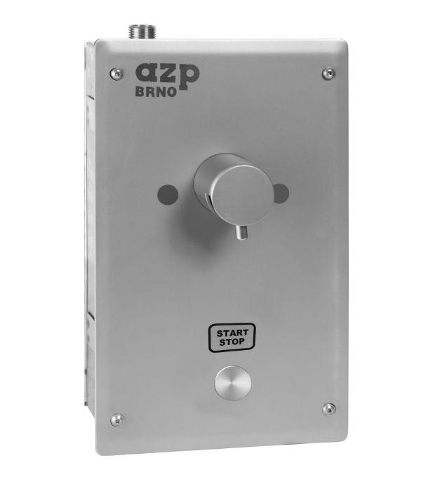 Automatická sprchová baterie vestavná AUS 2P