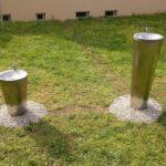 pitná fontána AFO 03, AFO 03D