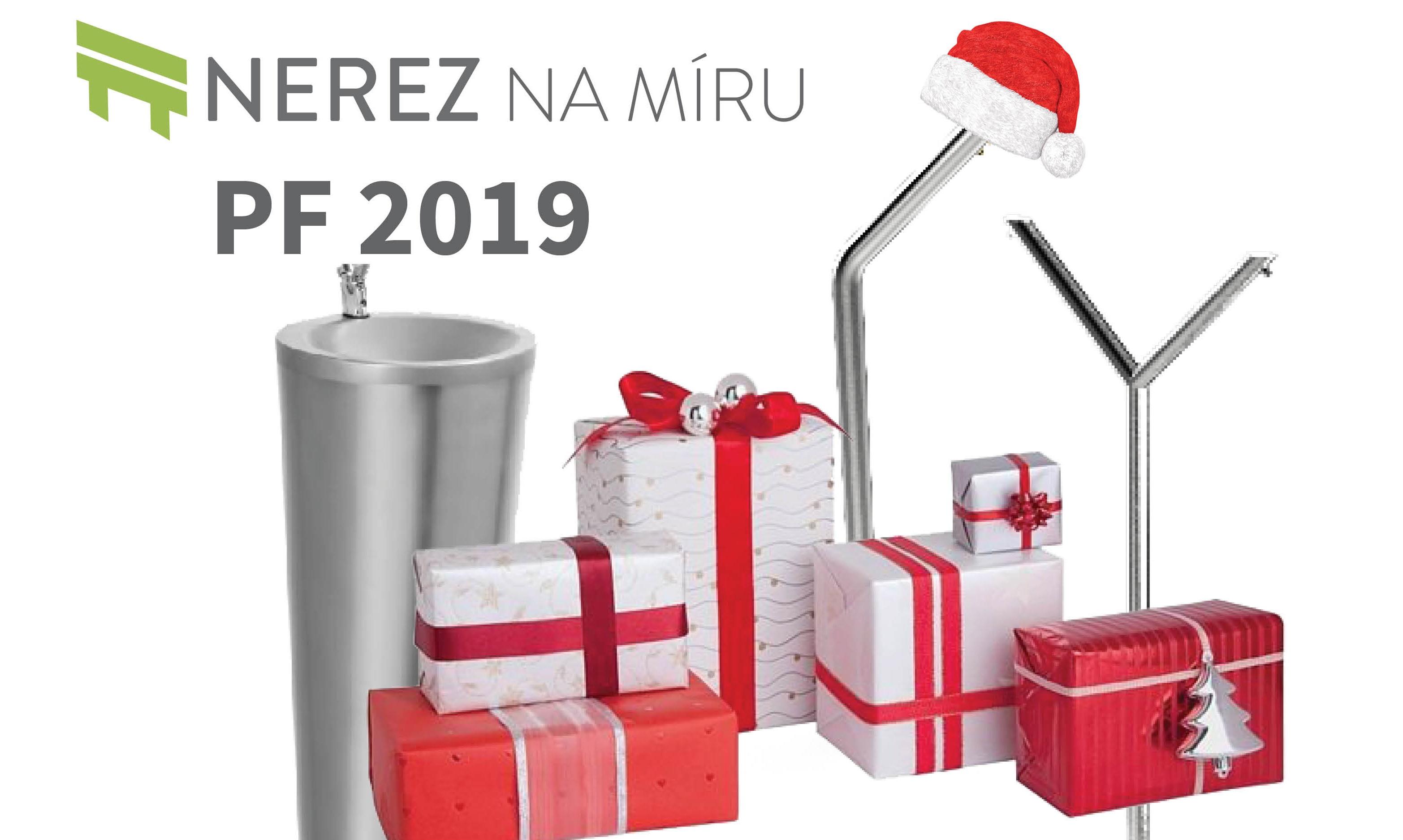 pf 2019 nereznamiru.cz